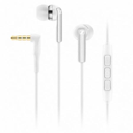 Sennheiser CX 2.00G- casti stereo cu microfon - alb