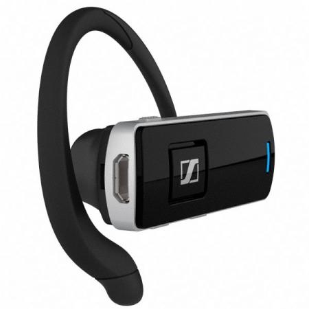Sennheiser EZX 80 - Casca Bluetooth - Negru
