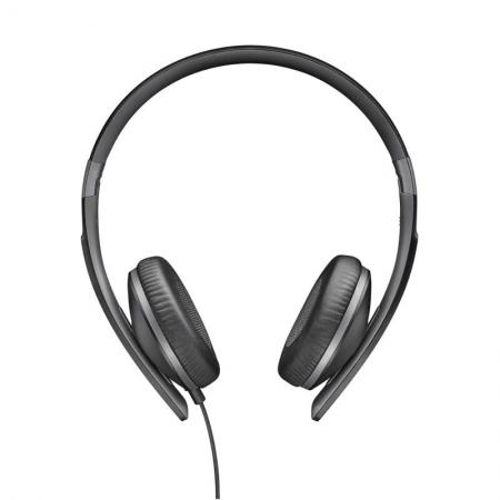 Sennheiser HD 2.30G - Casti audio pentru Android, negru
