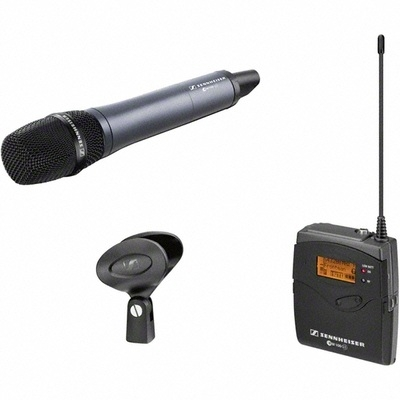 Sennheiser ew 135-p G3 - Kit Wireless cu microfon de mana