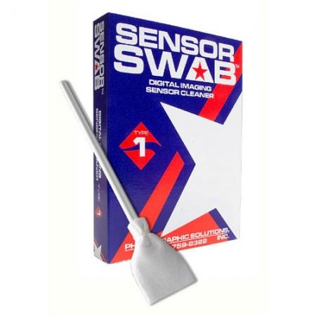 Sensor Swab (TYPE 1) - tampon curatare senzor 20mm (1 bucata)