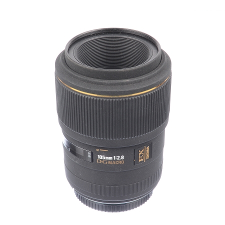 Sigma 105mm f/2.8 EX DG Macro pentru 4/3 - SH7251