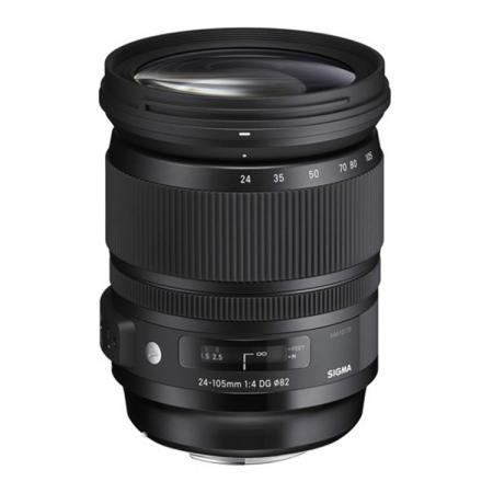 Sigma 24-105mm F4 OS DG HSM Art Sony