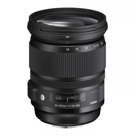 Sigma 24-105mm f/4 OS DG HSM Art Nikon