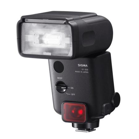 Sigma EF-630 Canon