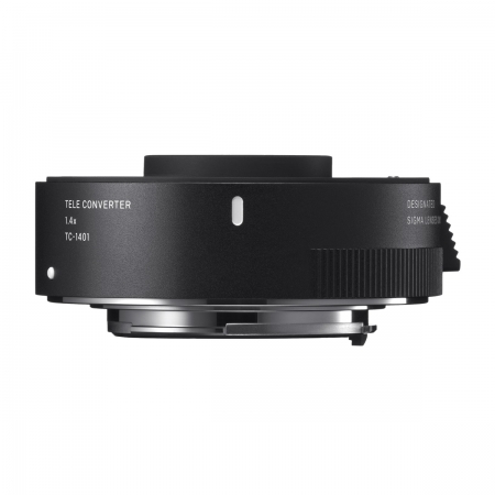 Sigma TC-1401 - tele-converter 1.4X Canon