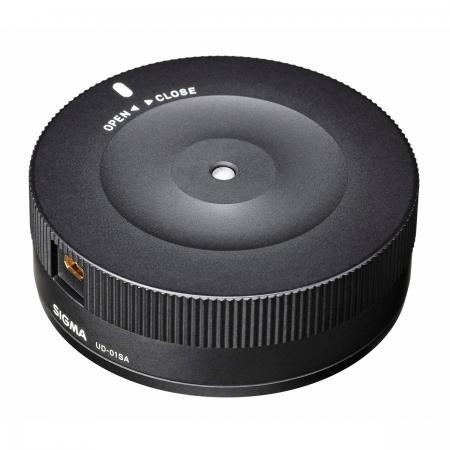 Sigma USB Dock - Nikon