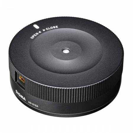 Sigma USB Dock - Nikon - RS125005906-1