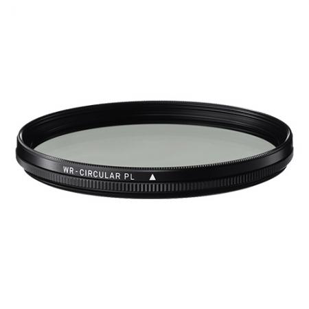 Sigma WR Polarizare Circulara Filtru 62mm