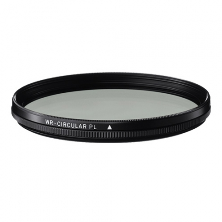 Sigma WR Polarizare Circulara Filtru 82mm