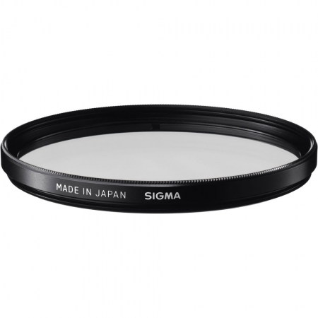 Sigma WR Protector Filtru 58mm