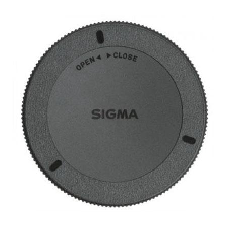Sigma capac spate obiectiv Sony