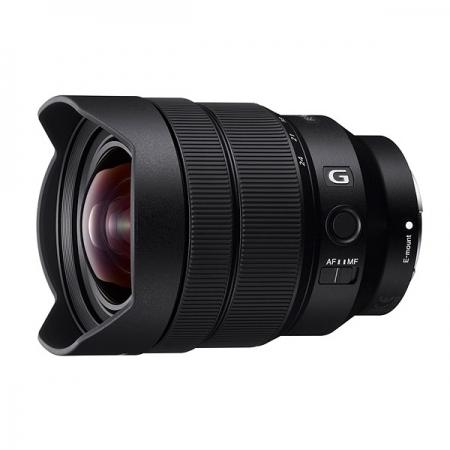 Sony 12-24mm f/4 G FE E-mount