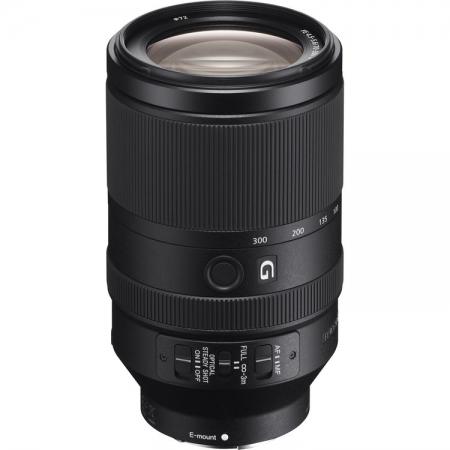 Sony 70-300mm f/4.5-5.6 OSS G FE E-mount RS125026441