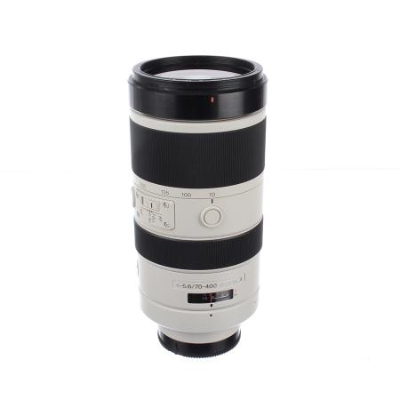 Sony 70-400mm f/4-5.6 G SSM II - SH6831-4