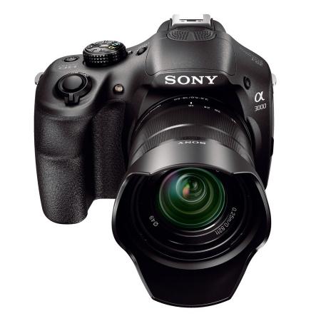 Sony A3000 - cel mai ieftin aparat mirrorless cu senzor APS-C Sony-A3000-SEL18-55-F3-5-5-6-montura-E-29145-5