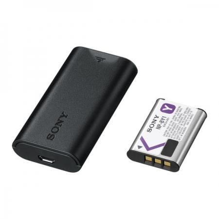 Sony ACC-TRDCY - kit incarcator + acumulator Action Cam AZ1