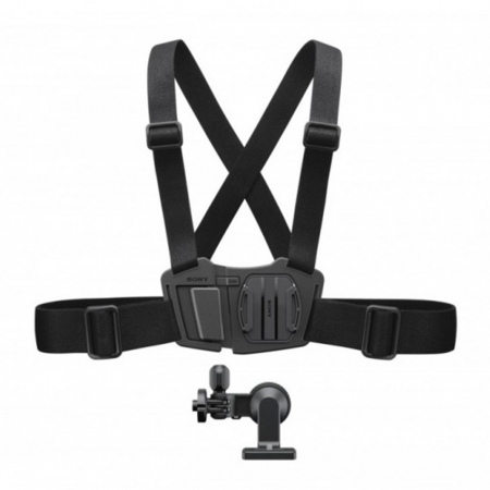Sony AKA-CMH1 - chest mount harness
