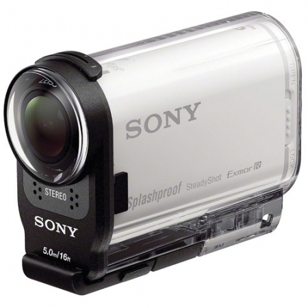 Sony AS200V Action Cam Bike kit