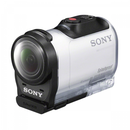 Sony Action Cam Mini HDR-AZ1 + live remote RS125014758-1