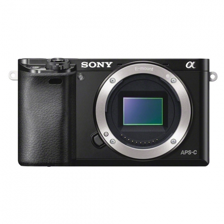 Sony Alpha A6000 Body Wi-Fi/NFC RS125011120-11