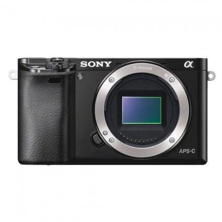 Sony Alpha A6000 Body Wi-Fi/NFC RS125011120-14