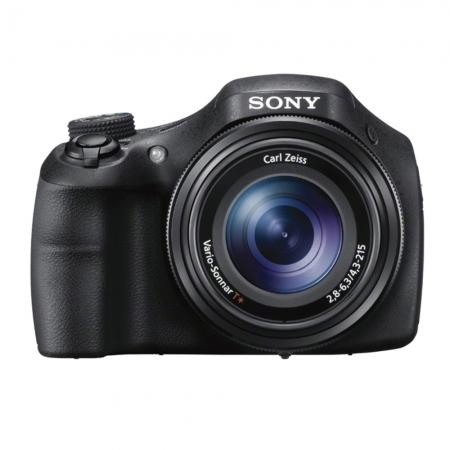 Sony Aparat foto DSC-HX300, CMOS 20M, CZ, 24mm 50x OIS, 3