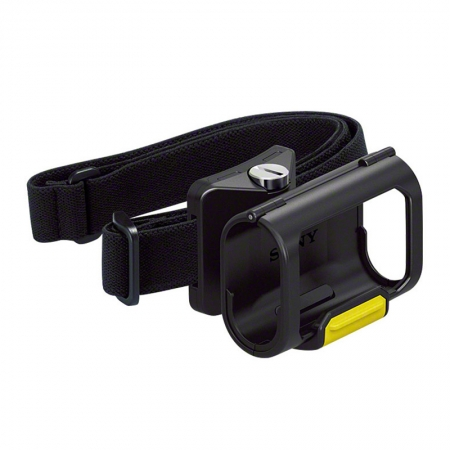 Sony BLT-HB1 head band mount pentru action cam