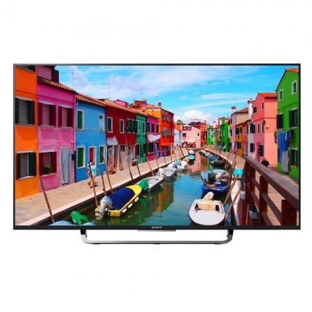 Sony Bravia 43X8309C - Televizor 4K, Ultra HD, Smart Android, LED, 108 cm