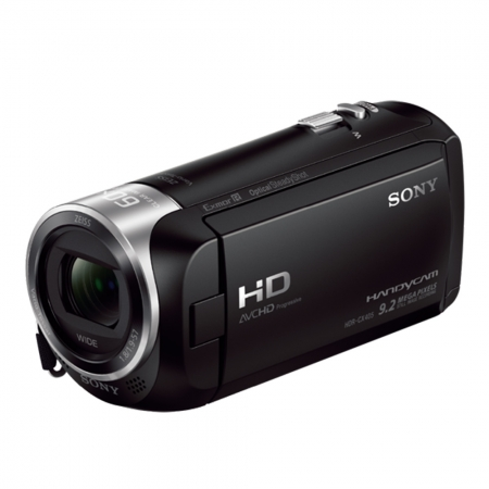Sony Camera video HDR-CX405 cu senzor CMOS Exmor R RS125017048-5