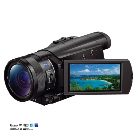 Sony Camera video HDR-CX900 FullHD RS125010157-2