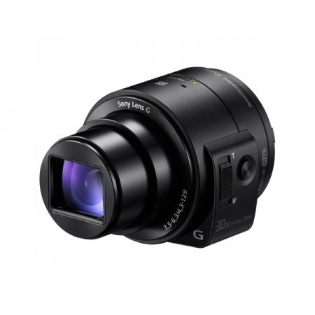 Sony Cyber-shot DSC-QX30 negru