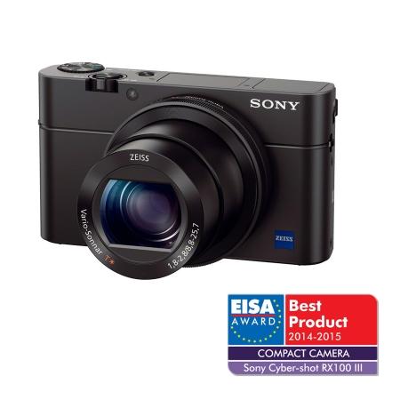 Sony Cyber-shot DSC-RX100 III RS125012730