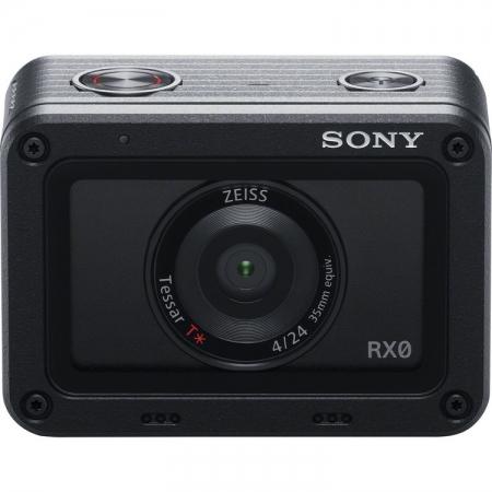 Sony DSC-RX0 - camera actiune, senzor 1