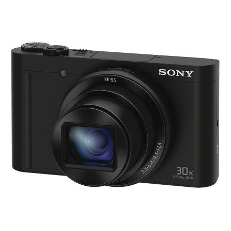 Sony DSC-WX500 negru