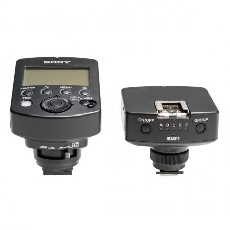 Sony FA-WR set declansatoare radio cu patina