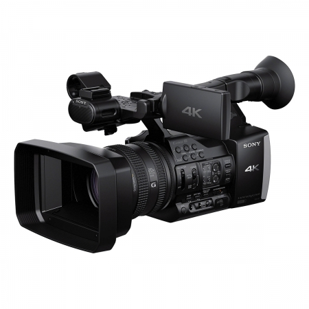 Sony FDR-AX1 - camera video profesionala 4K