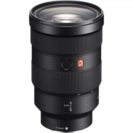 Sony FE 24-70mm f/2.8 GM - montura Sony E (compatibil FF)