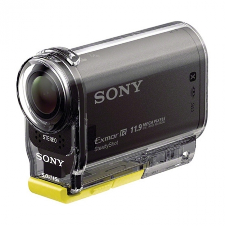 Sony HDR-AS30 - camera video de actiune Full HD - RS125011625-6