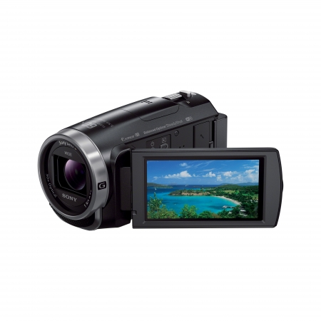 Sony HDR-CX625 - camera video XAVC S