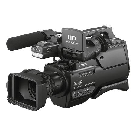 Sony HXR-MC2500E -Zoom optic 12x, G Lens,WiFi,memorie 32GB - RS125016268-3