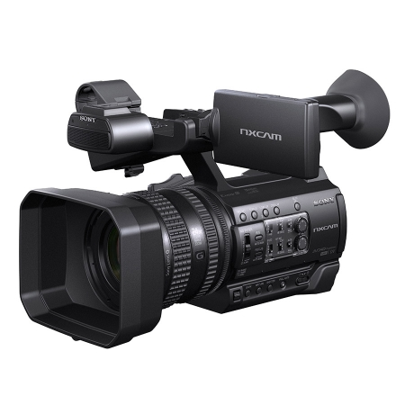 Sony HXR-NX100 Full HD NXCAM RS125020501