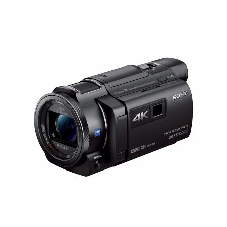 Sony Handycam FDR-AXP33 4K - RS125016786-1