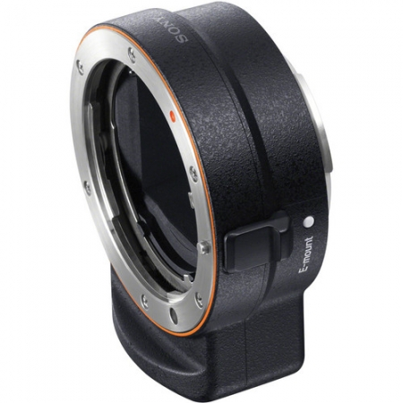 Sony LA-EA3 35mm Full-Frame A-Mount Adapter
