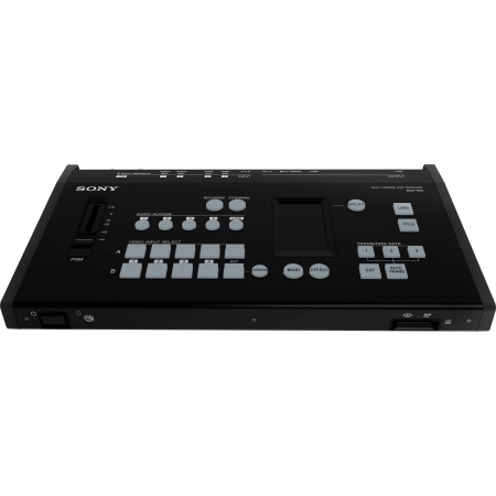 Sony MCX-500 - switcher multi-camera productii live