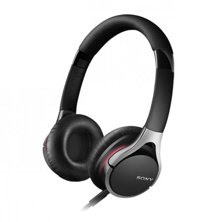 Sony MDR-10RC - casti audio - negru