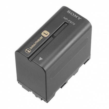 Sony NP-F970 - acumulator InfoLithium L, 6300mAh