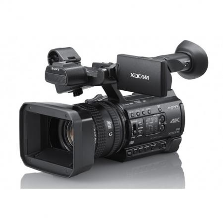 Sony PXW-Z150 - camera video 4K