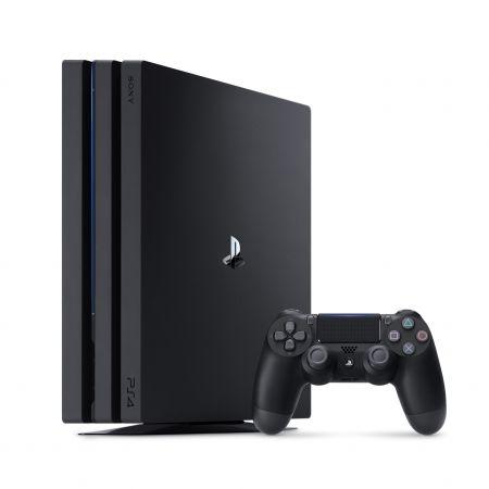 Sony Playstation 4 PRO - Consola gaming, 1TB - negru