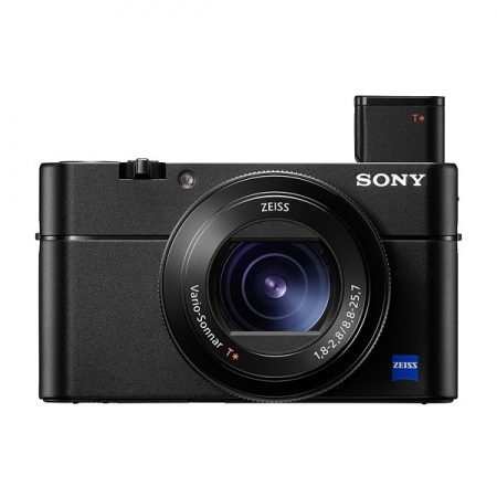 Sony RX100  Mark V - RS125030603